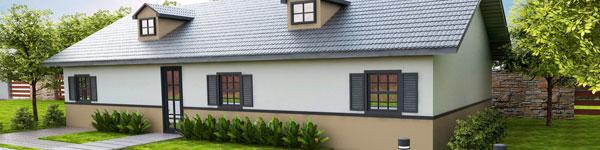 NGCS Composite House